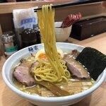 123110461 - 特製ら~麺 1000円