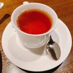 ワヤン バリ - 紅茶