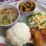 KHANHのベトナムキッチン 銀座999 - 料理写真: