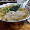 伊達屋 - 料理写真:中華そば~☆