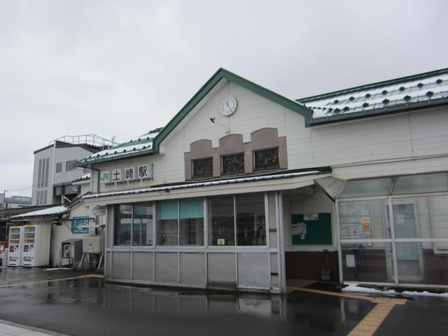 港ばやし - 土崎駅