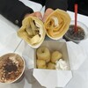 Lil' Donuts&Crepe - 料理写真: