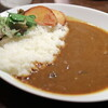 グリルキャピタル東洋亭 - 料理写真:百年カレー。