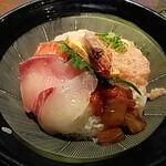 Komefuku - 米福海鮮丼