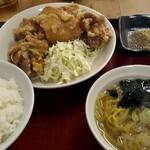 丸三 - 料理写真: