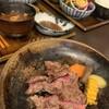 ステーキ ツクモ - 料理写真: