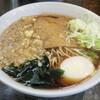 後楽そば - 料理写真:朝そば350円