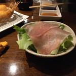 串かつ バラック - サラダ