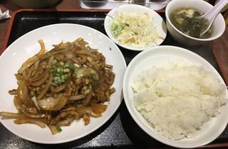 萬福餃子房 江戸川橋店