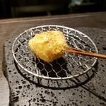 源MOTO - カマンベールチーズ
