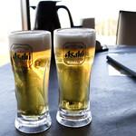 123133599 - 生ビール