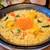 Cabana - 料理写真:ウニとイクラのパエリア