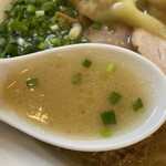 123138681 - 雲呑麺