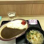 山田うどん食堂 - 料理写真: