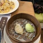 Ryuuren - 炒飯セット