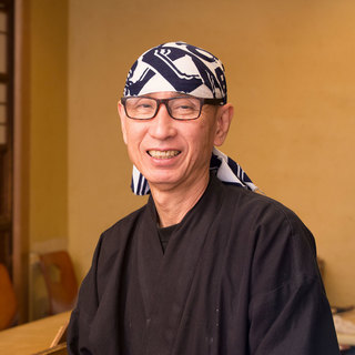 花市銀蔵氏(ハナイチギンゾウ)─食の在り方を体現する料理人