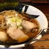 麺屋久兵衛  - 料理写真:右