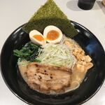 らーめん まぜそば 僕らのキラメキ -近畿大学- - 料理写真: