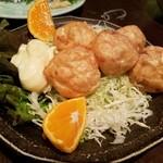 割主烹従 小魚 - 料理写真: