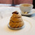 スプラウトカフェ さくら坂 - 料理写真:モンブラン
