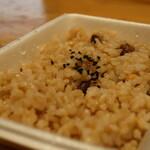 鎌倉バニー - ピロール玄米