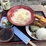 123157257 - 素麺定食¥1280