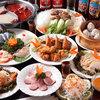 北京飯店 - 料理写真: