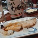 松浦酒店 - 鰆焼き