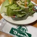 さわやか - サラダ