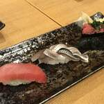 魚河岸 次郎松 -