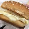 クレイジークレイジーハンバーガー - 料理写真:
