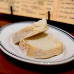 aniko - 自家製パン(天然酵母使用)