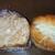 みつわベーカリー - メイプルナッツのパンとコロッケパン