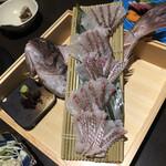 博多 寿司炉ばた 一承 -
