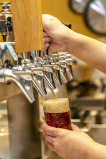 京のSAKESORA - 京都のクラフトビールを樽で!