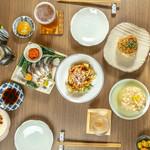 京のSAKESORA - 和食メインのお食事