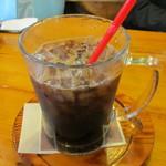 OB - アイスコーヒー