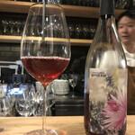 ワインショップ&ダイナー FUJIMARU -