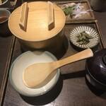 日田まぶし千屋 - ひつまぶし様!
