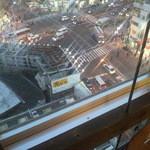 12320914 - 窓から見た景色