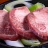 肉鉄板と自然薯 開閉