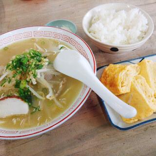 エイコー食堂 - 料理写真: