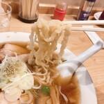 123203250 - 手打ち麺