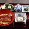 うな菊 - 料理写真:うな丼 菊御膳