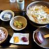 もみじ亭 - 料理写真: