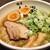 麺屋 もり田 - 料理写真:醤油ラーメン並盛玉子入り+ネギトッピング