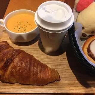 カフェ ブリオッシュ - 料理写真:
