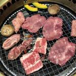 あみやき亭 - 料理写真:
