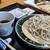 蕎麦正 まつい - 料理写真:おろしそば