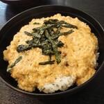 とんかつの山岡 - 料理写真:かつ丼